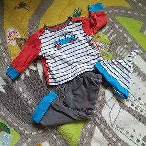 Offspring Other - Size 12 months 3 pc set