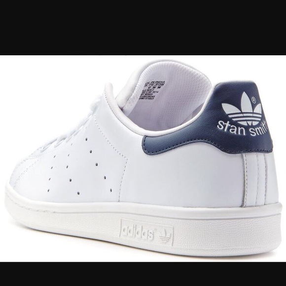 stan smith mens navy