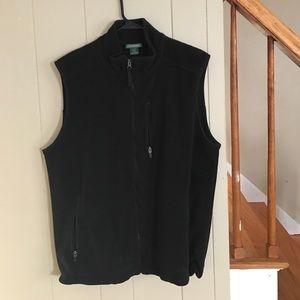 L.L. Bean Other - L.L. Bean men's vest, medium
