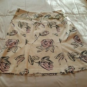3 for $12 Cato size 8 skirt