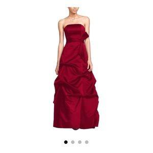 David's Bridal Dresses & Skirts - Davids bridal prom dress