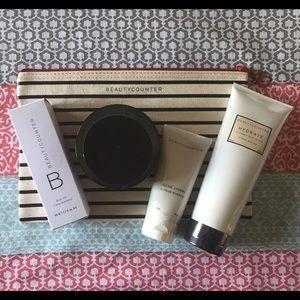 Beautycounter Other - NEW Beautycounter Bundle | Retail Value $184