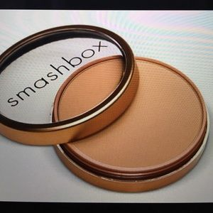 Smashbox Other - Smashbox suntan matte bronzer