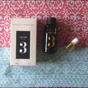 Beautycounter Other - NEW Beautycounter Lustro #3 / Balancing Face Oil
