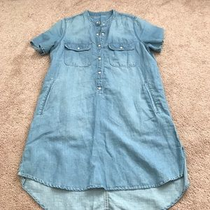 Blank NYC Dresses & Skirts - Denim dress
