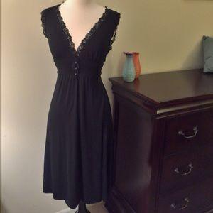 Soprano Dresses & Skirts - Soprano Black Dress
