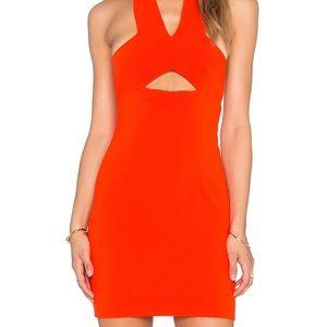 Solace London Emmi Mini Dress