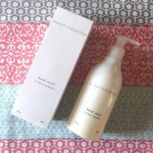 Beautycounter Other - NEW Beautycounter Citrus Mimosa Hand Wash
