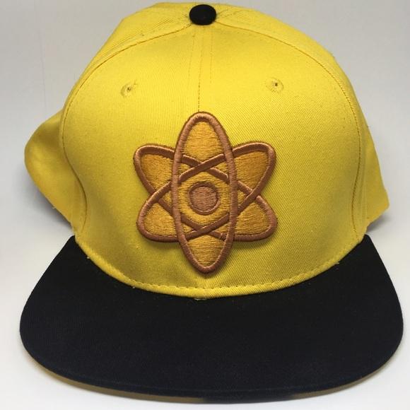 a214ee2ae8708 Cakeworthy Accessories - Disneybound Cakeworthy Powerline Hat