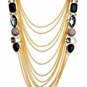 Jewelmint Jewelry - Jewelmint Gem Trove necklace - like new