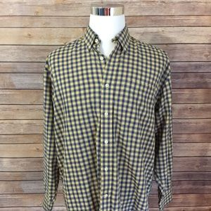 Cutter & Buck Long Sleeve Button Down Shirt
