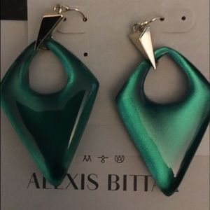 Alexis Bittar Jewelry - New Alexis Bittar Earrings