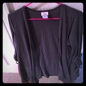 """Oh Baby by Motherhood Sweaters - """"Maternity"""" sweater (but really for anyone!)"""