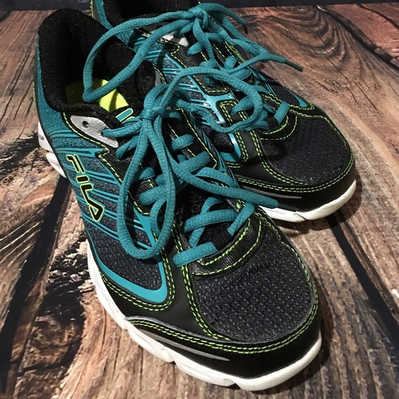 Fila DLS Foam Running Shoes Women's 6.5