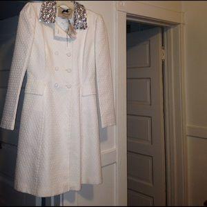 Blumarine Jackets & Blazers - Blumarine Coat