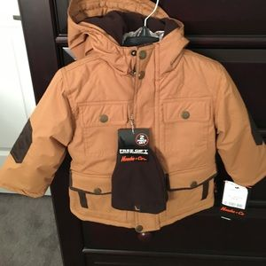 Hawke & Co Other - NWT Hawke & Co 18m Winter Jacket