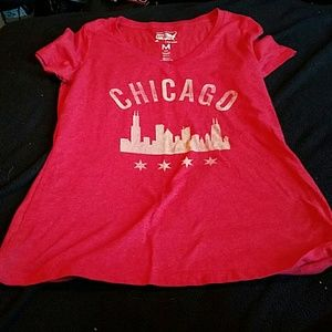 Todd Snyder Tops - Chicago t-shirt