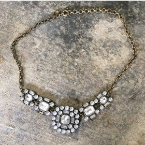 J. Crew Jewelry - JCREW CHUNKY NECKLACE