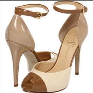 Ivanka Trump Marika heels