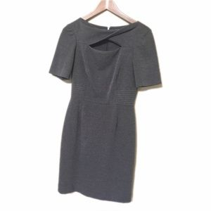 ANTONIO MELANI Dresses & Skirts - Antonio Melani Grey Dress