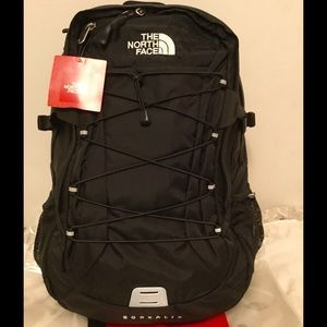 The North Face Other - NWT The North Face Men's Borealis backpack