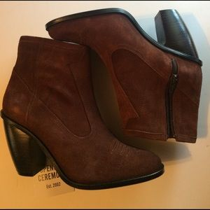 Opening Ceremony Shoes - NEW Opening Ceremony Boots - size 7 - NWT