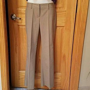 Theory Pants - Theory tan dress pants, size 0