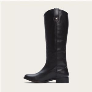 """Frye Shoes - 🆕listing: Frye // """"Melisa"""" Button Boots"""