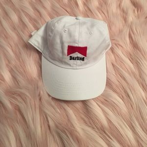 Brandy Melville Other - Brandy Melville Darling Hat