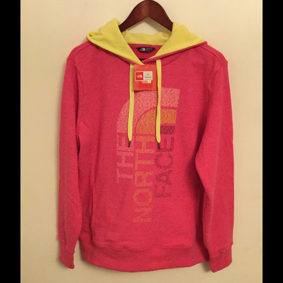5d3c974ca NWT The North Face Women's Pullover hoodie XL NWT