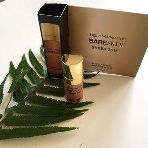 bareMinerals Other - ❕FINAL SALE❕BareMinerals sheer sun bronzer