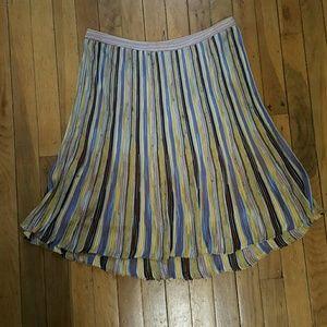 Missoni Dresses & Skirts - Missoni intarsia knit skirt Read Description