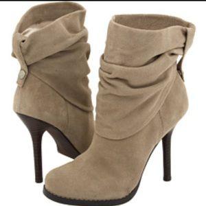 Fergie Shoes - Fergie 'Ruckus' Bootie