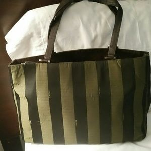 Fendi Bags - Authentic Fendi handbag