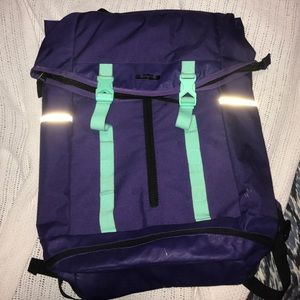 Nike Other - Lebron James Bookbag and Backpack RARE!
