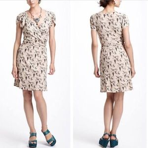Anthropologie Dresses & Skirts - Anthropologie Up and Away Dress