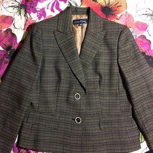Evan Picone Jackets & Blazers - Evan Picone Suit x Blazer x Jacket x Coat - NWOT -