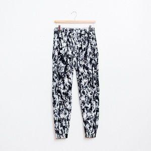 Nike Pants - NIKE SPORTSWEAR PRINTED JOGGER PANTS