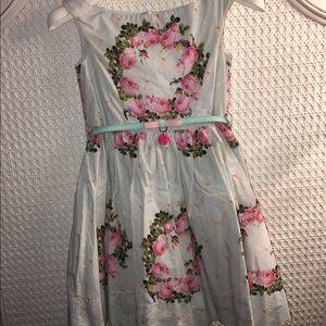 MonnaLisa Other - Monnalisa Dress