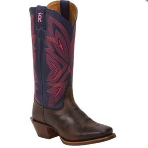 Tony Lama Shoes - Authentic Tony Lama Cowgirl Boots