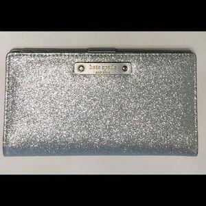 kate spade Handbags - ‼Final Price Drop‼Kate Spade - NWT Glitter Stacy