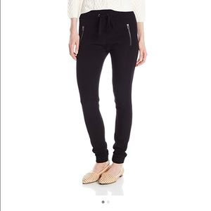 Black Orchid Pants - Final Sale! Black Orchid LA Zippered Pants