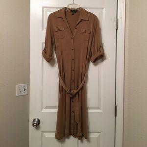 Ralph Lauren know dress
