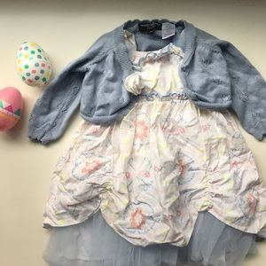 Wendy Bellissimo Other - Wendy Bellissimo Pastel Easter Dress