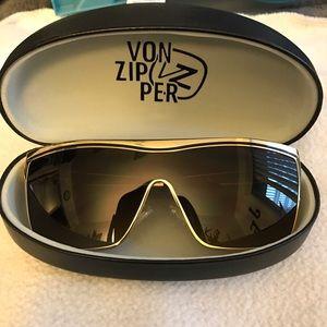 Von Zipper Accessories - Von Zipper BangBang Sunglasses