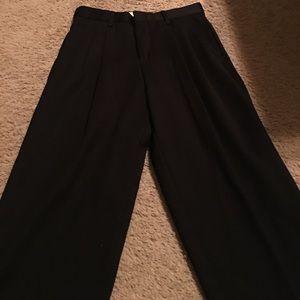 Class Club Other - Black dress pants