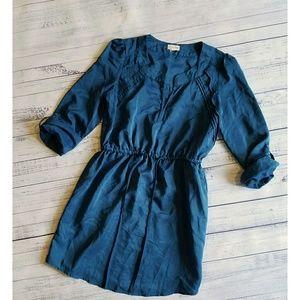 Maison Jules Dresses & Skirts - Maison Jules teal dress