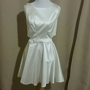 Guess by Marciano Dresses & Skirts - Guess creme dress:)