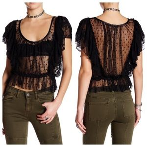 Free People Tops - Free People sweet surprise top