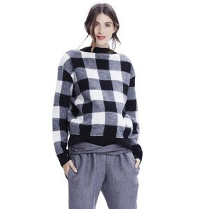 Hatch Sweaters - HATCH Collection Louisa Pullover